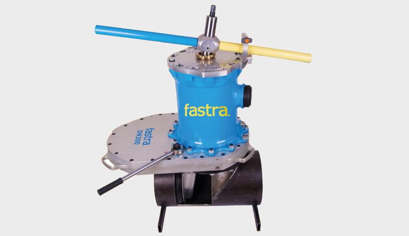 STOPL-S-F1 для трубопроводов из стали